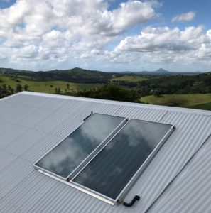 Best solar hot water systems by Envirosun New South Wales
